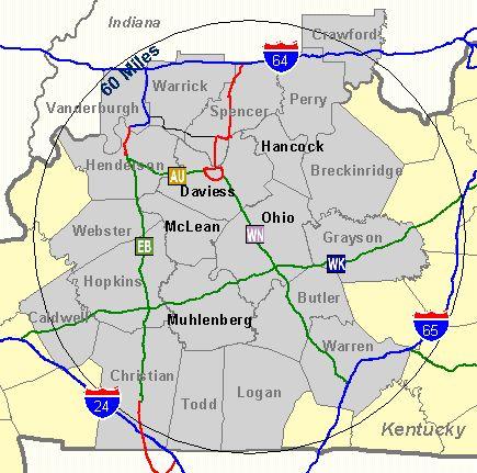Bluegrass Crossings