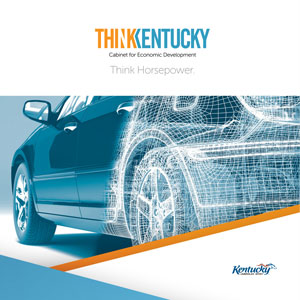Kentucky Automotive Profile